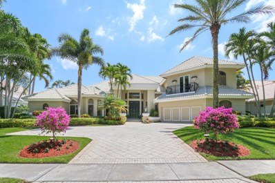 5864 NW 26th Court, Boca Raton, FL 33496 - MLS#: RX-10334498