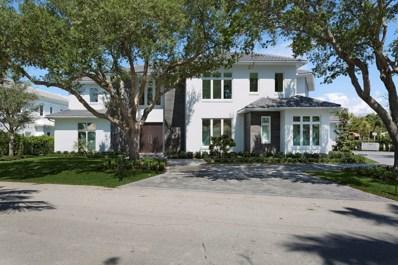 1289 Thatch Palm Drive, Boca Raton, FL 33432 - MLS#: RX-10334507