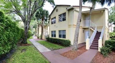 10340 Courtside Lane UNIT C, Boca Raton, FL 33428 - MLS#: RX-10334658