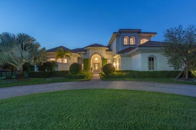 14471 Equestrian Way, Wellington, FL 33414 - MLS#: RX-10334733