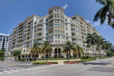 99 SE Mizner Boulevard UNIT 728, Boca Raton, FL 33432 - MLS#: RX-10334904
