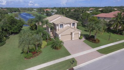 4654 Manderly Drive, Wellington, FL 33449 - MLS#: RX-10334910