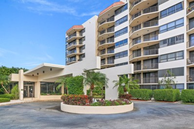 859 Jeffery Street UNIT 111, Boca Raton, FL 33487 - MLS#: RX-10334916