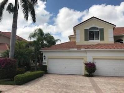 114 Palm Bay UNIT C, Palm Beach Gardens, FL 33418 - MLS#: RX-10334927