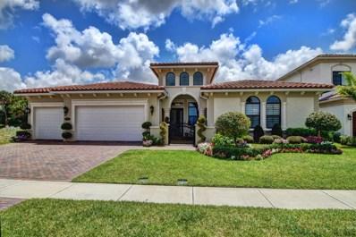 17694 Cadena Drive, Boca Raton, FL 33496 - MLS#: RX-10334945