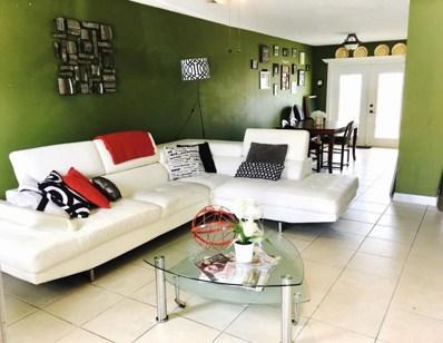2303 Seaside Drive, Greenacres, FL 33463 - MLS#: RX-10334984
