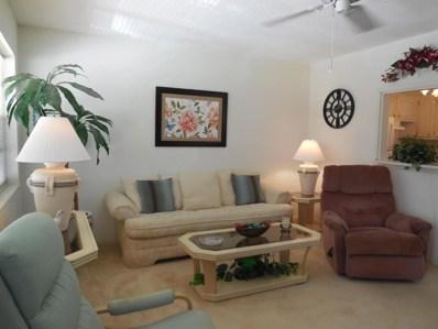 132 Hastings H, West Palm Beach, FL 33417 - MLS#: RX-10335083
