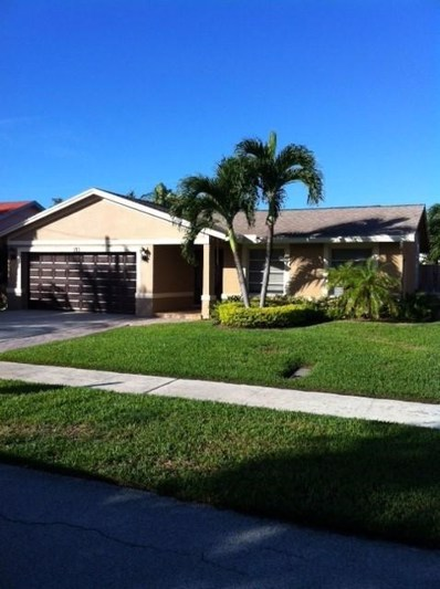 343 SW 31st Avenue, Deerfield Beach, FL 33442 - MLS#: RX-10335210