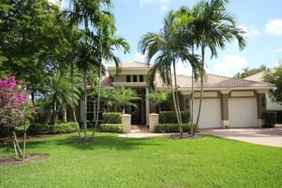 7960 Talavera Place, Delray Beach, FL 33446 - MLS#: RX-10335836
