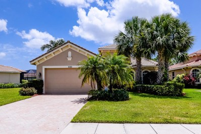 9180 Pumpkin Ridge, Port Saint Lucie, FL 34986 - MLS#: RX-10336585