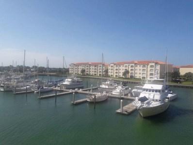 16 Harbour Isle Drive W UNIT 301, Hutchinson Island, FL 34949 - MLS#: RX-10336660
