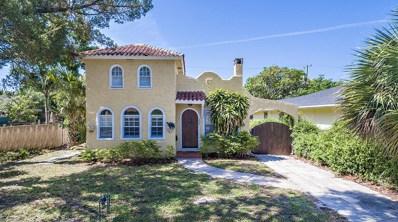 308 Monroe Drive, West Palm Beach, FL 33405 - MLS#: RX-10336665