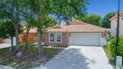 6268 Willoughby Circle, Lake Worth, FL 33463 - MLS#: RX-10336677