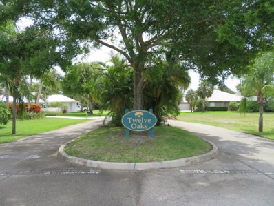 8502 SE Wilkes Place, Hobe Sound, FL 33455 - MLS#: RX-10336794