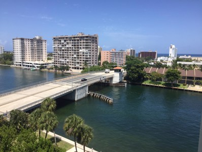 2900 NE 14th Street Causeway UNIT 806, Pompano Beach, FL 33062 - MLS#: RX-10336813