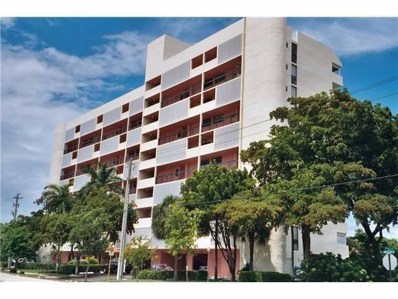 4800 Bayview Drive UNIT 302, Fort Lauderdale, FL 33308 - MLS#: RX-10336891