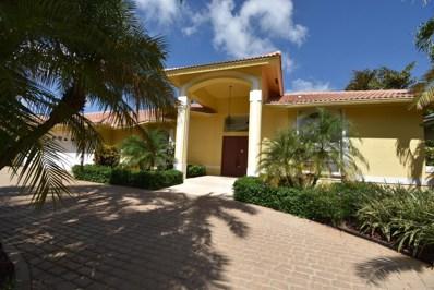 1031 NW 121 Terrace, Coral Springs, FL 33071 - MLS#: RX-10336904