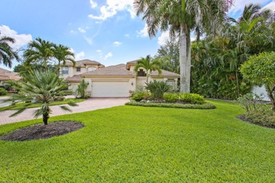 6471 San Michel Way, Delray Beach, FL 33484 - MLS#: RX-10336940