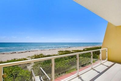 1006 Ocean Drive, Juno Beach, FL 33408 - MLS#: RX-10337119