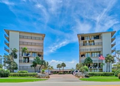 3545 S Ocean Boulevard UNIT 215, South Palm Beach, FL 33480 - MLS#: RX-10337127