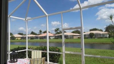 5773 Island Reach Lane, Boynton Beach, FL 33437 - MLS#: RX-10337171