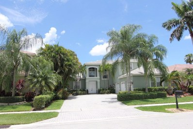 18566 Harbor Light Way, Boca Raton, FL 33498 - MLS#: RX-10337569