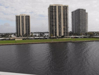 36 Yacht Club Drive UNIT 503, North Palm Beach, FL 33408 - MLS#: RX-10337667