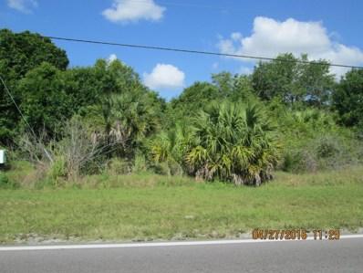 462 NW Bayshore Boulevard, Port Saint Lucie, FL 34983 - MLS#: RX-10337808