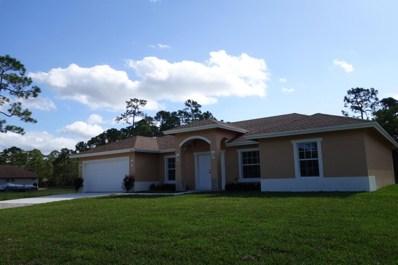 15556 N 93rd Street N, West Palm Beach, FL 33412 - MLS#: RX-10337969