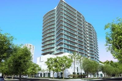 3300 SE 1st Street UNIT 807, Pompano Beach, FL 33062 - MLS#: RX-10338107