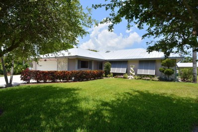 8141 SE Royal Street, Hobe Sound, FL 33455 - MLS#: RX-10338136