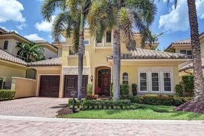 4014 S Ocean Boulevard, Highland Beach, FL 33487 - MLS#: RX-10338247