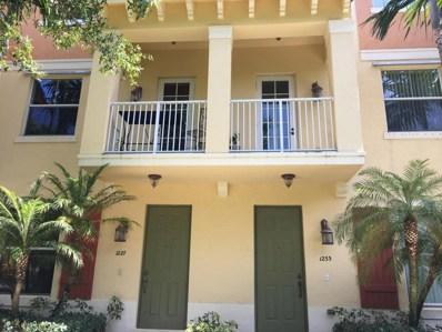 1227 Via Maggio, Boynton Beach, FL 33426 - MLS#: RX-10338280