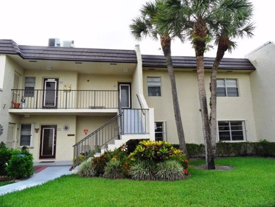 130 Lake Meryl Drive UNIT 230, West Palm Beach, FL 33411 - MLS#: RX-10338379