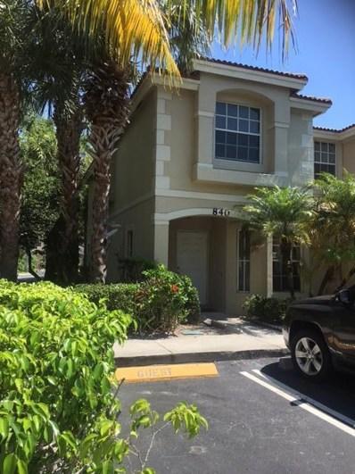 840 Summit Lake Drive, West Palm Beach, FL 33406 - MLS#: RX-10338380
