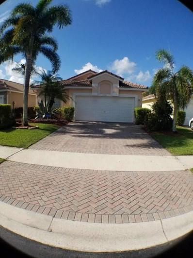 7744 Cherry Blossom Way Way, Boynton Beach, FL 33437 - MLS#: RX-10338449