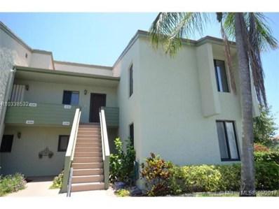 5473 SE Miles Grant Road UNIT A-206, Stuart, FL 34997 - MLS#: RX-10338532