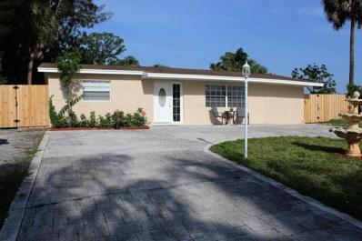731 Snead Circle, West Palm Beach, FL 33413 - MLS#: RX-10338602