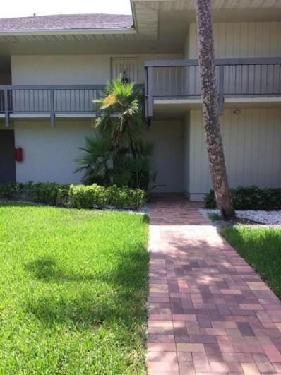 600 Greensward Lane UNIT 103-Kn, Delray Beach, FL 33445 - MLS#: RX-10338718