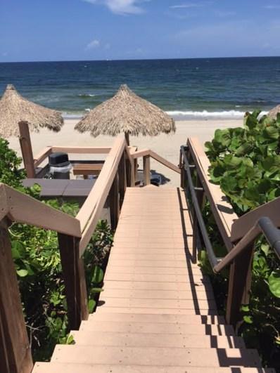 3912 S Ocean Boulevard UNIT 212, Highland Beach, FL 33487 - MLS#: RX-10338856