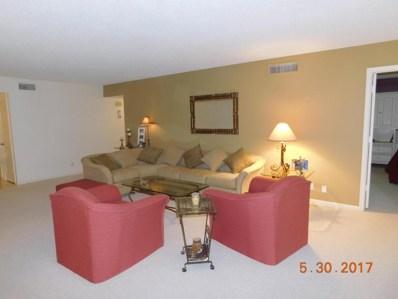 6247 Aspen Glen Lane UNIT 206, Boynton Beach, FL 33437 - MLS#: RX-10338873