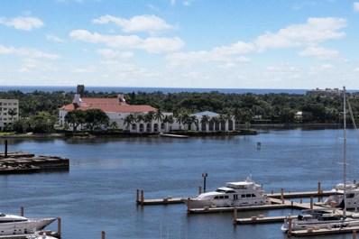 400 N Flagler Drive UNIT 2003, West Palm Beach, FL 33401 - MLS#: RX-10338885