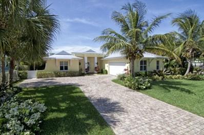 125 NE 13th Street, Delray Beach, FL 33444 - MLS#: RX-10339107