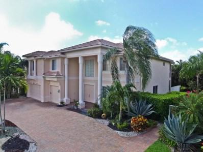 11818 Osprey Pointe Circle, Wellington, FL 33449 - MLS#: RX-10339141