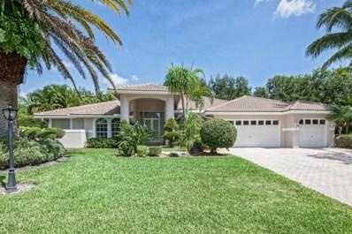 9705 NW 63 Place, Parkland, FL 33076 - MLS#: RX-10339361