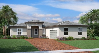 7352 NW Greenspring Street, Port Saint Lucie, FL 34987 - MLS#: RX-10339481