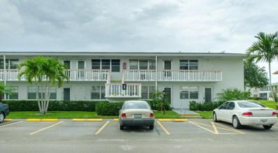 172 Northampton I, West Palm Beach, FL 33417 - MLS#: RX-10339556