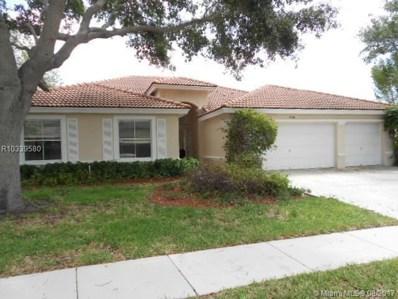 6356 Sandy Hill Way, Lake Worth, FL 33463 - MLS#: RX-10339580