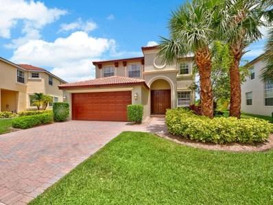 11802 SW Bennington Circle, Port Saint Lucie, FL 34987 - MLS#: RX-10339613