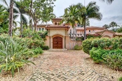 1115 Cocoanut Road, Boca Raton, FL 33432 - #: RX-10339737